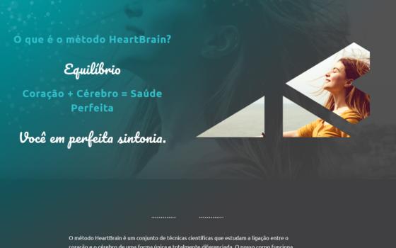 heartbrain-website