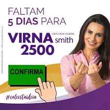 virna-confirma-eleicoes-2018